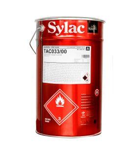 2K SB TRANS ACRYLIC TOPCOAT TAC033/00