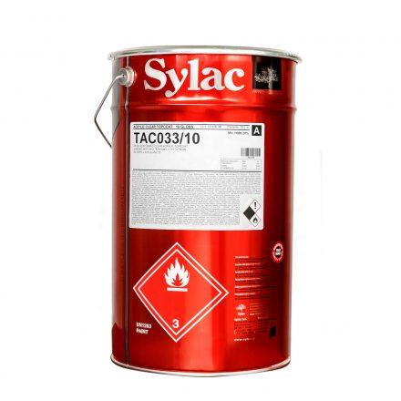 2K SB TRANS ACRYLIC TOPCOAT TAC033/10